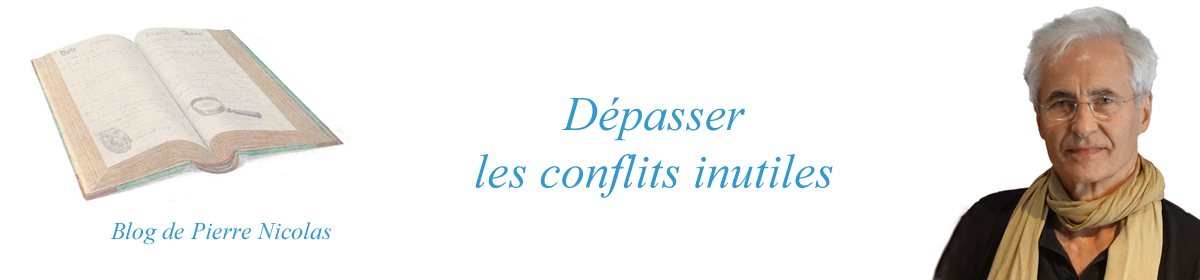Blog de Pierre Nicolas