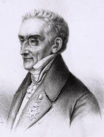 Willem Hendrik Suringar (1790-1872)